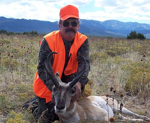 Antelope 2004  Unit 69/84