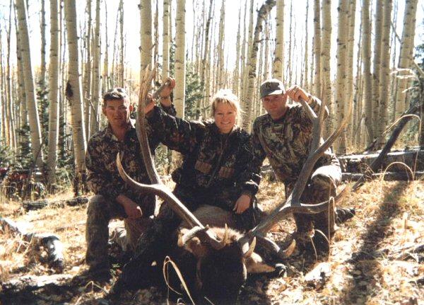 Elk 2003  Mountain Meadows
