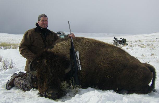2008 Hunts