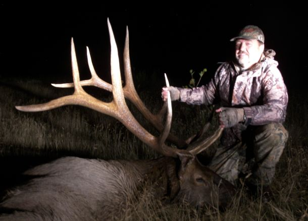 Archery Russ 2009